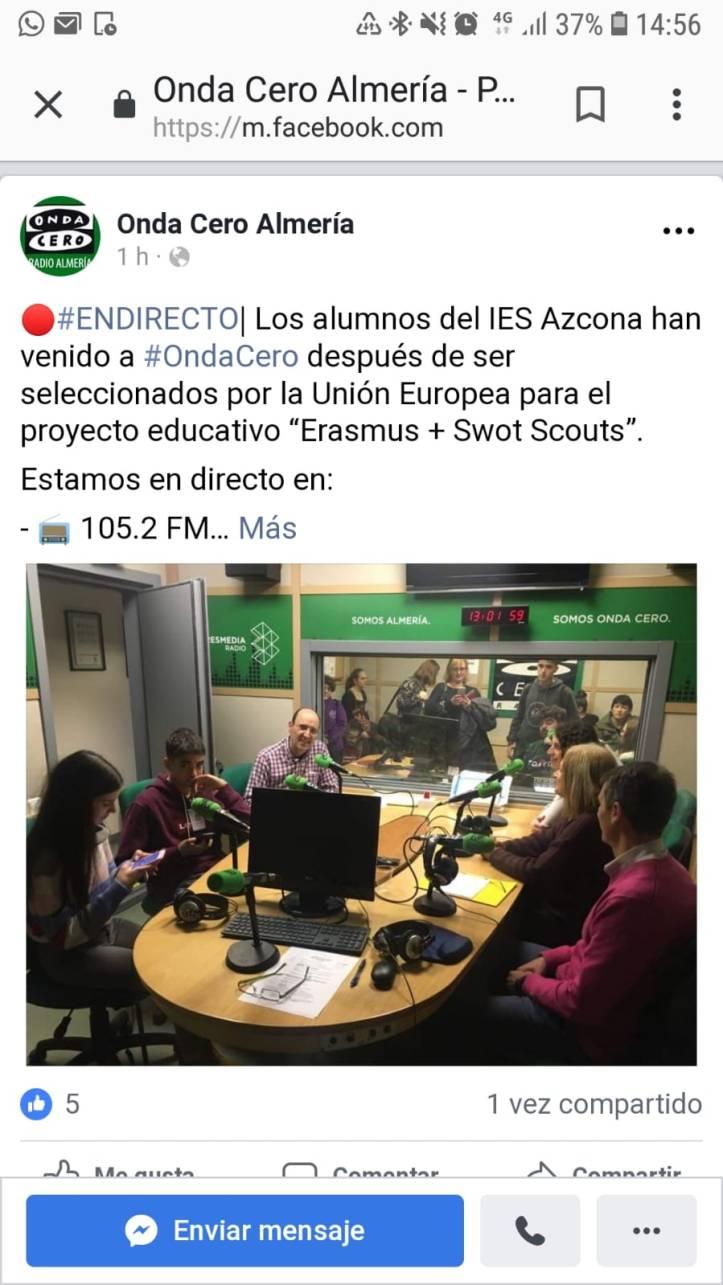 dissemination_onda cero_facebook