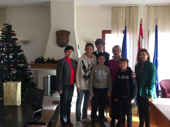Croatian Embassy-Skopje
