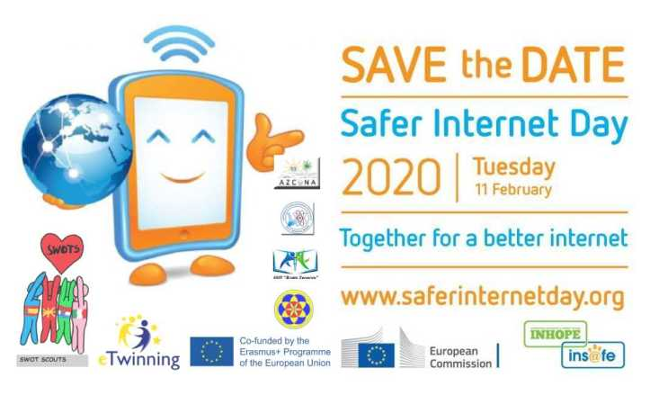 Safer Internet Day-SWOT Scouts-poster